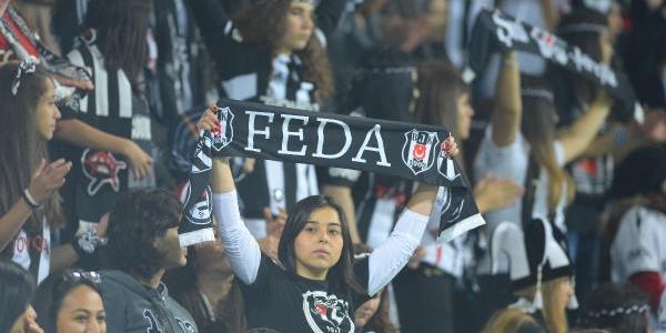 Beşiktaş - Kardemir Karabükspor Fotoğraflari