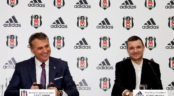 Beşiktaş Kulübü Başkani Orman: