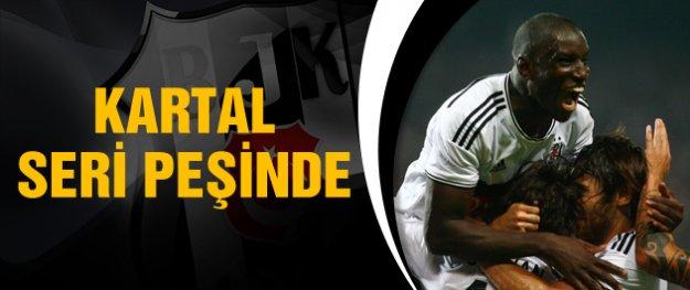 Beşiktaş Sivasspor maçı (CANLI YAYIN)
