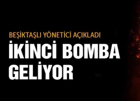 Beşiktaş'ta Demba Ba tamam sıra onda...