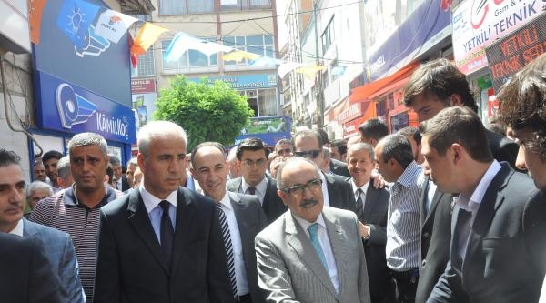 Beşir Atalay: Muhalefetin Çatisi Çökecek