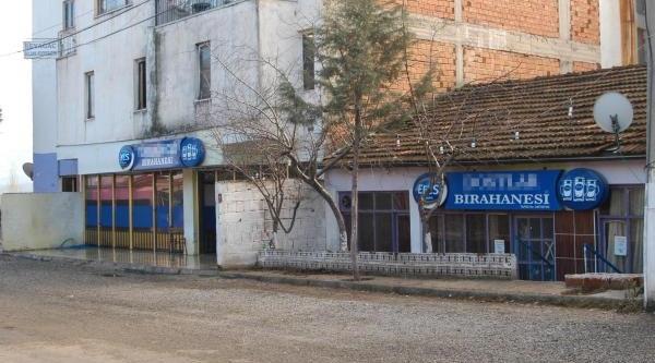 Beyağaç'Ta Birahane Krizi Sürüyor