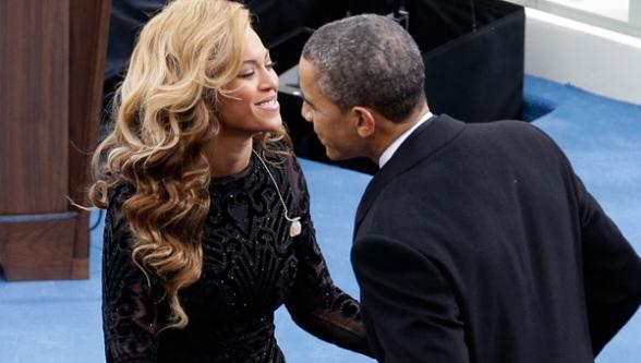 Beyaz Saray'ı sarsan yasak aşk iddiası!