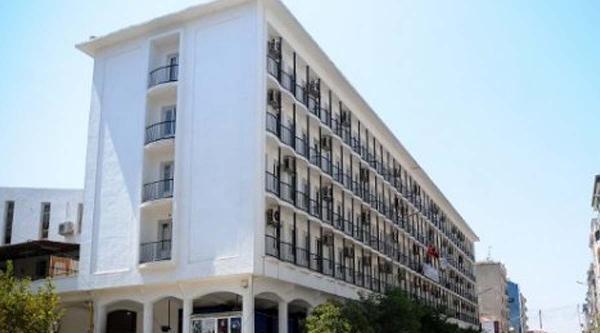 'beyazfil' Binası Koruma Altına Alındı