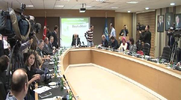 Beykoz Belediye Başkanindan