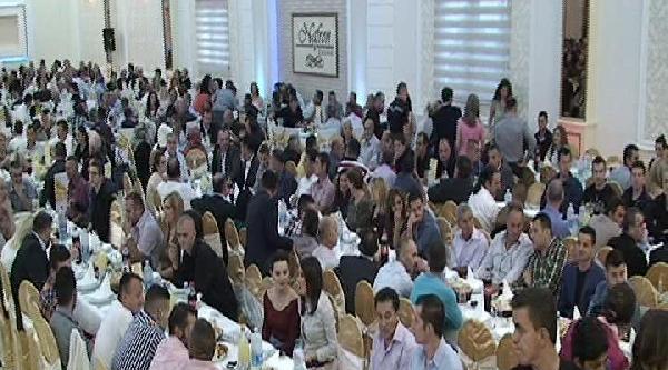 Beykoz Belediyesi, Kardeş Şehir Prizren'de 2 Bin Kişiye İftar Yemeği Verdi