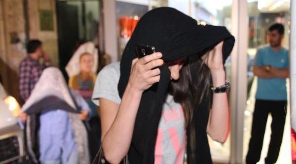 Beyoğlu'nda Kumar Baskını: 36 Gözaltı