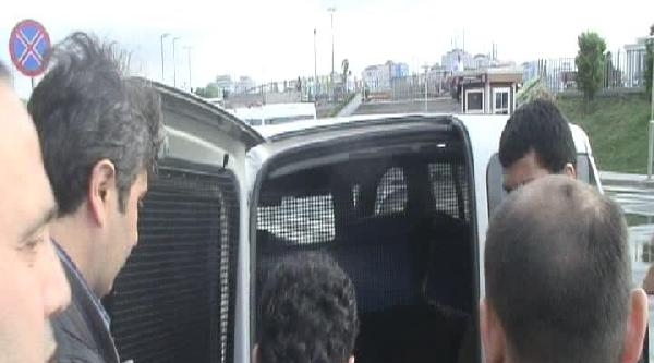 Beyoğlu'ndaki Çanta Cinayeti.. Katil Zanlısı Kardeş Tutuklandı