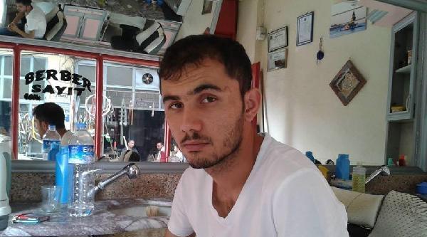 Bıçaklanarak Öldürülen Berber Defnedildi