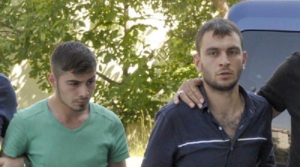 Bıçaklı Saldırganlar Tutuksuz Yargılanacak