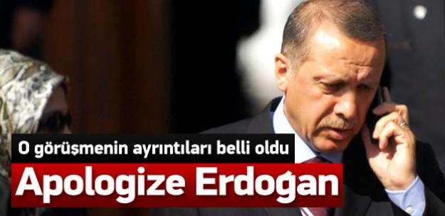 Biden, Erdoğan'dan birçok kez özür dilemiş