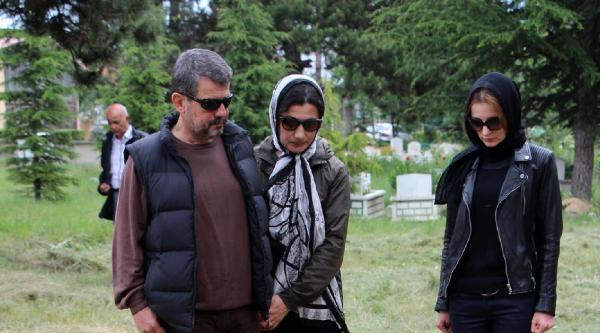 Bigem'in Mezarı Başında Hüzünlü Doğum Günü Anması