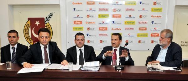 Bik Genel Müdürü Atalay: Yerel Medya Tiraj Artirmali