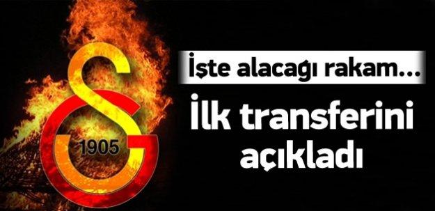 Bilal Kısa, Galatasaray'da