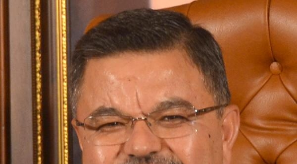 Bilecik'te Ak Parti Adayı Selim  Yağcı Yeniden Başkan