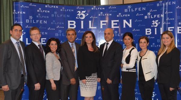 Bilfen, Kayseri'ye Okul Açıyor
