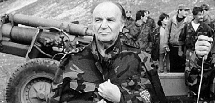 Bilge Kral Aliya İzzetbegoviç'in vefatının 11.yıldönümü...