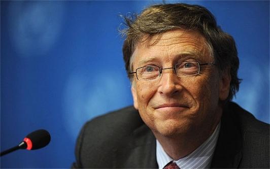 Bill Gates idrardan enerji üretecek...