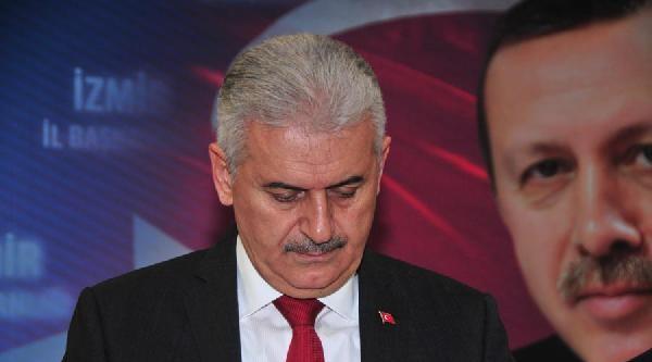 Binali Yıldırım'dan İzmir Seçim Değerlendirmesi