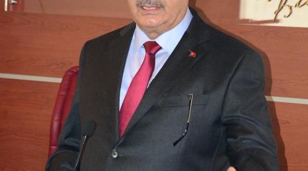 Binali Yildirim'Dan 'liman Operasyonu' Yorumu  (2)