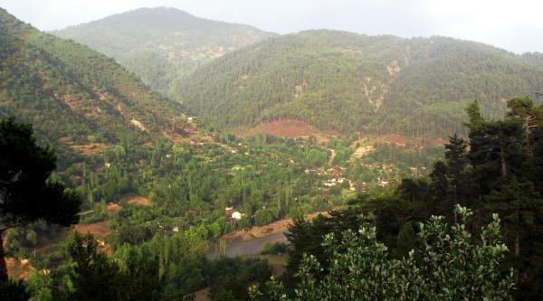 Bir Köy Hes Nedeniyle Haritadan Silinecek