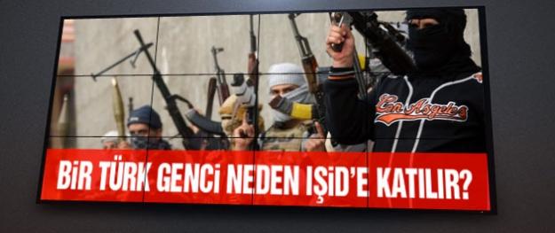 Bir Türk IŞİD'e neden katılır? İşte IŞİD'in Türkiye stratejisi...