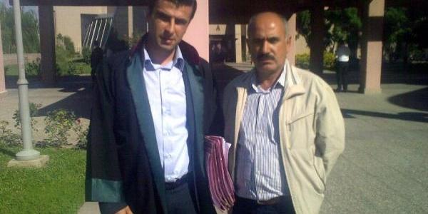 Bir Yil Sonra Gelen 'pardon'a 140 Bin Lira Tazminat