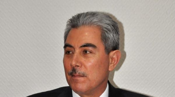 Bitlis Emniyet Müdürü İşlek:takimimda Değişiklik Yaptım