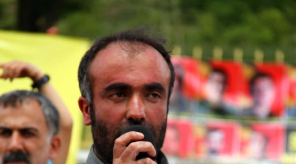 Bitlis'te 36 Pkk'lının Kemikleri Toprağa Verildi