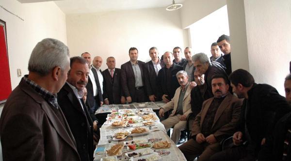 Bitlis'te 5 Parti Tek Adayla Seçime Girecek
