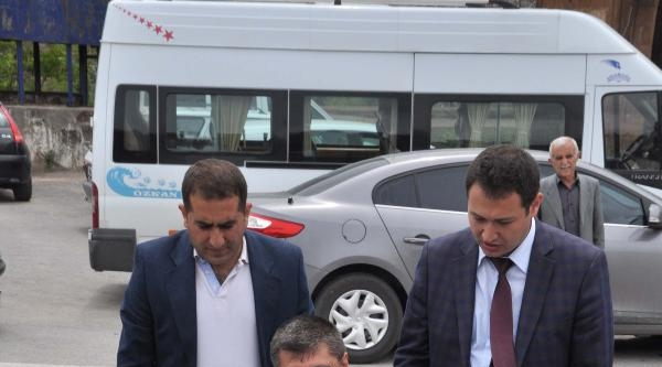 Bitlis'te Engellilerden Farkındalık Yürüyüşü