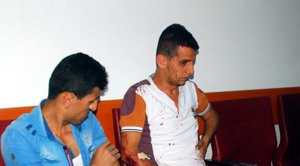 Bitlis'te Kaza; 5 Yaralı