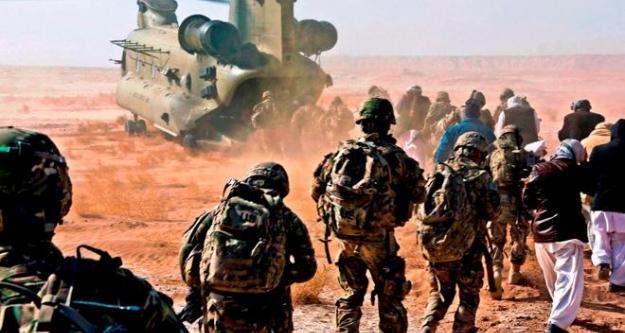 BM'ye şok saldırı:48 Ölü!