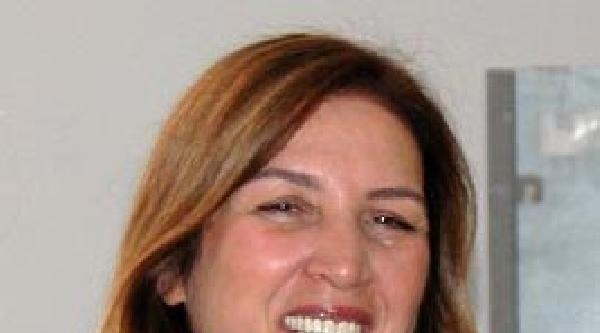 Bodrum Ak Parti'ye Kadın Turizmci