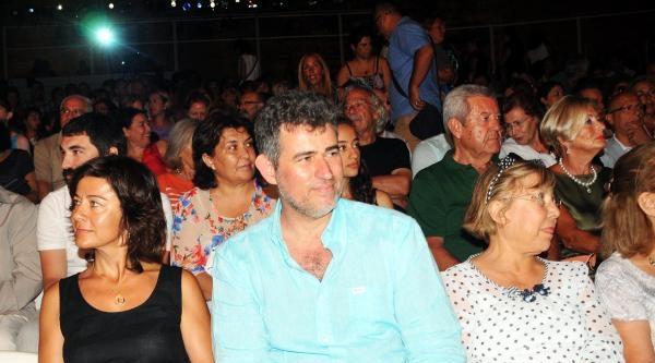 Bodrum Bale Festivali, 'çalıkuşu' İle Başladı