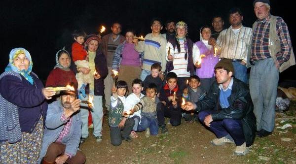 Bodrum Ve Milas'ta Elektrik Kesintileri (Ek Fotoğraflar)