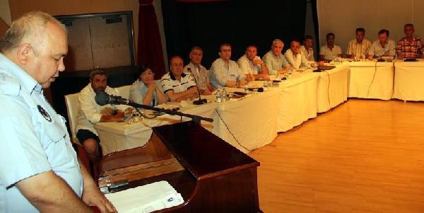 Bodrum'da Belediye Borç Ödemek İçin Mal Satıyor