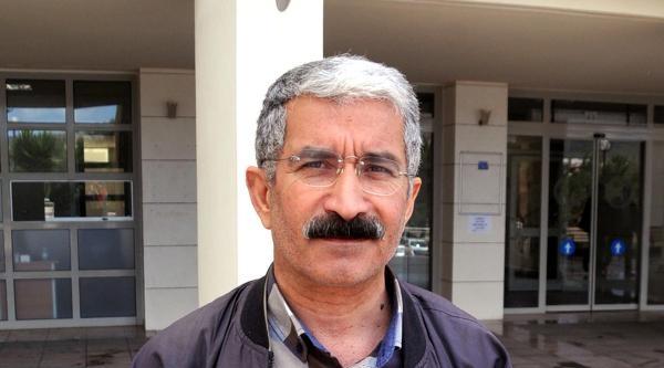 Bodrum'da Çuval Davası Ertelendi