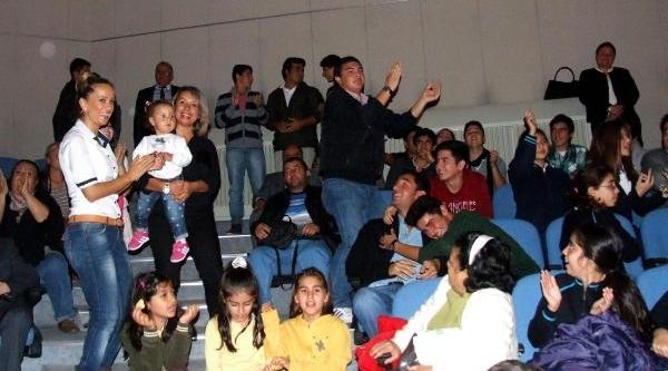 Bodrum'Da Öğretmenler Günü Kutlamasi