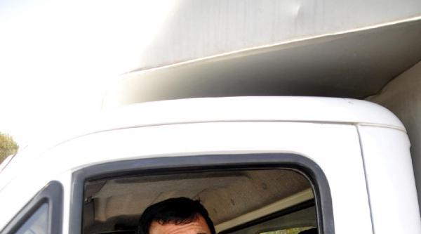Bodrum'da Polis Sürücüleri Denetledi