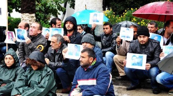 Bodrum'Da Uludere'nin Ikinci Yilinda Oturma Eylemi