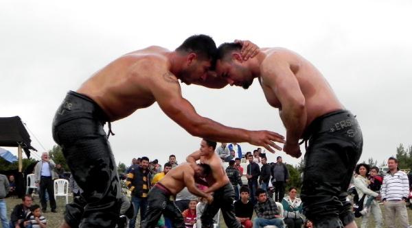 Bodrum'da Uluslararası Pedasa Festivali Başladı (2)