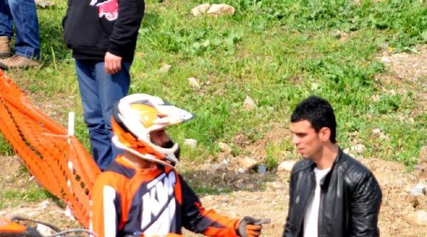 Bodrum'da Yapılan Türkiye Enduro Şampiyonasi (fotoğraflar)