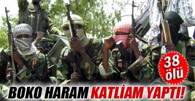 Boko Haram, Diffa Eyaleti'ne Saldırdı