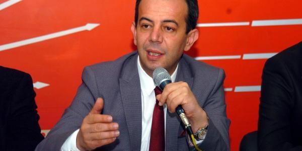 Bolu Belediye Başkani: Chp, Provokasyon Peşinde