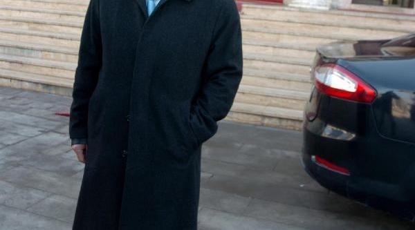 Bolu'dan Bursa'ya Atanan Emniyet Müdürü: Benim Için Sürpriz Oldu