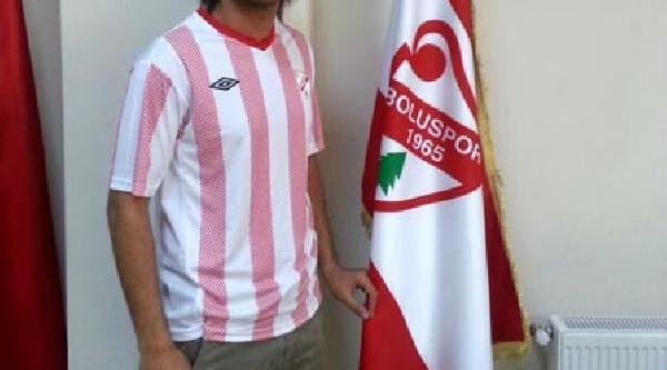 Boluspor Adem Alkaşi'yi Transfer Etti