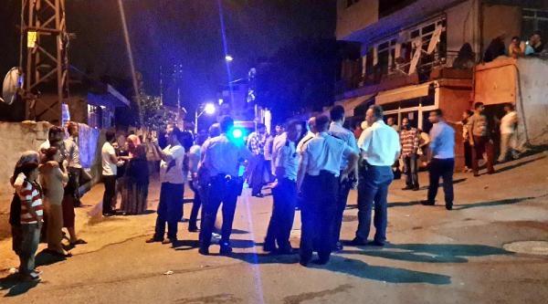 Bonzai Satışı Söylentisi Mahalle Sekinlerini Sokağa Döktü