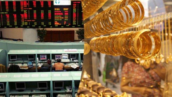 Borsa, altın ve dolar haftanın ilk gününü nasıl kapattı?