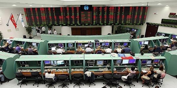 Borsa İstanbul'da 2 Genel Müdür Yardımcısı Ayrıldı